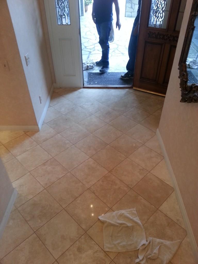 Clean Marble