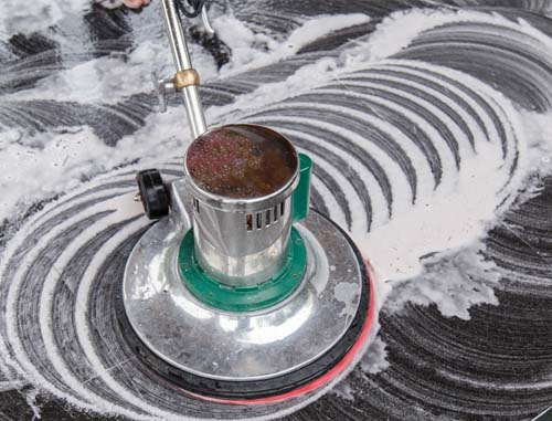 Professional granite cleaning services